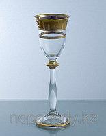 Рюмки для водки Angela 60мл 6шт 503/44/6 vodka a.ks.pr.zl