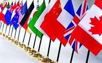 Изготовление флагов Шымкент, фото 1
