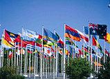 Изготовление флагов Шымкент, фото 2