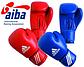 Перчатки боксерские ADIDAS (одобрен AIBA), фото 2