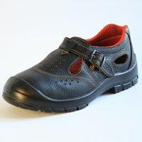 Полуботинки с МП (сандали)