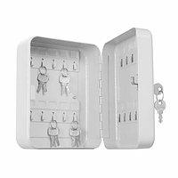 Шкаф для хранения ключей Ключница К-05 (для 5 ключей)