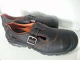 Полуботинки с МП (сандали), фото 2