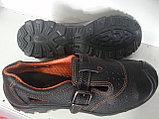 Полуботинки с МП (сандали), фото 3