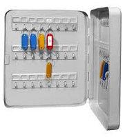 Шкаф для хранения ключей Ключница К-10 (для 10 ключей)