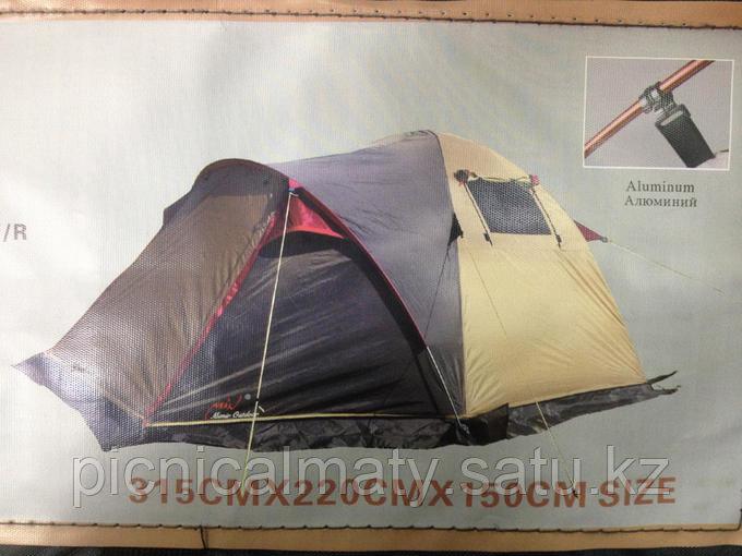 Палатка Mimir X-Art 1509