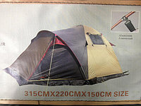 Палатка Mimir X-Art 1509, фото 1