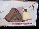 Палатка Mimir X-Art 1509, фото 5