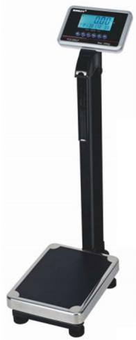 Весы с ростомером KINLEE TCS-200LP
