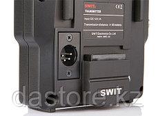 SWIT S-4903T/R беспроводной передатчик для ТВ видеокамеры, фото 3