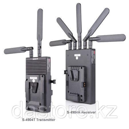 SWIT S-4904A/S беспроводной передатчик видео-изображения со звуком