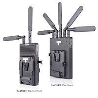 SWIT S-4904A/S беспроводной передатчик видео-изображения со звуком, фото 1