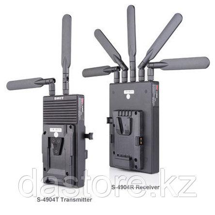 SWIT S-4904A/S беспроводной передатчик видео-изображения со звуком, фото 2