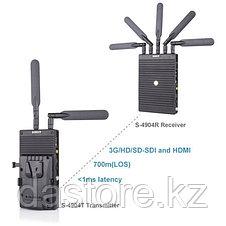 SWIT S-4904A/S беспроводной передатчик видео-изображения со звуком, фото 3