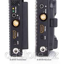 SWIT S-4914 A/S передатчик и приёмник для телевизионной видеокамеры, фото 2