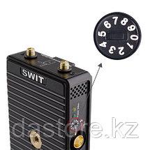 SWIT S-4914 A/S передатчик и приёмник для телевизионной видеокамеры, фото 3