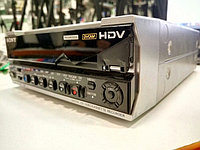 DaStore Products ремонт профессиональных видеомагнитофонов и видеокамер SONY, Panasonic, Canon, фото 1