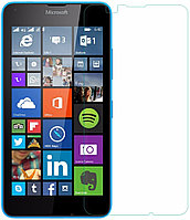 Противоударное защитное стекло Crystal на Nokia Lumia 640, фото 1