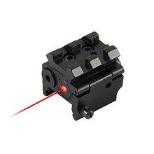 Компактный лазерный целеуказатель