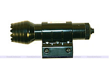 Целеуказатель лазерный Lo-5 (красный луч) с выносной кнопкой