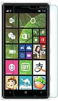 Противоударное защитное стекло Crystal на Nokia X, фото 1