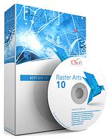 RasterDesk Pro, Subscription (1 год)