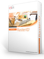 RasterID 3.x->RasterID 3.6 c доп. модулем расп-я (ABBYY FineReader 9.0), сет.л., д.м., Upgrade
