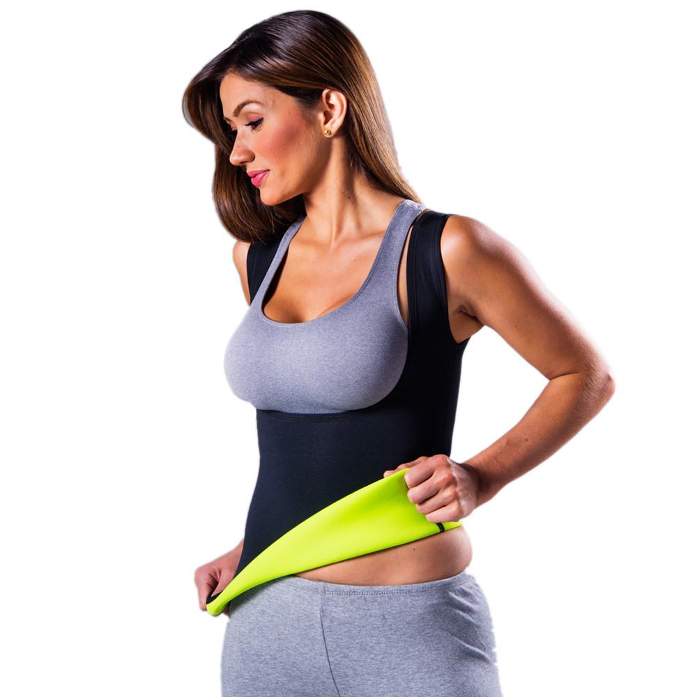 РЕДУ ШЕЙПЕР – майка для похудения (для мужчин и женщин)