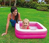 Надувной бассейн Intex, фото 4