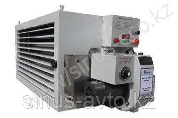 Автоматический нагреватель воздуха на отработанном масле HBH-10
