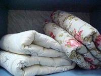 Одеяло, пледы, подушки