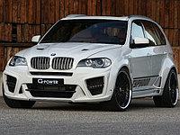 Обвес G-power на BMW X5 E70, фото 1