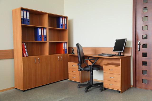 Офисная мебель, мебель для домашнего кабинета
