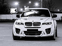 Обвес G-power TYPHOON на BMW X6 E71, фото 1