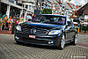 Обвес Brabus на Mercedes Benz CL216
