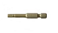 (57601) Биты Н 4 х 50 мм Whirl Power