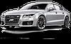 Обвес ABT на Audi A7