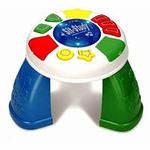 Музыкальный световой  стульчик joy  toy, фото 2