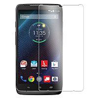 Противоударное защитное стекло Crystal на Motorola Moto Maxx, фото 1
