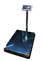 """Товарные напольные электронные весы """"TGS"""", 600 кг"""