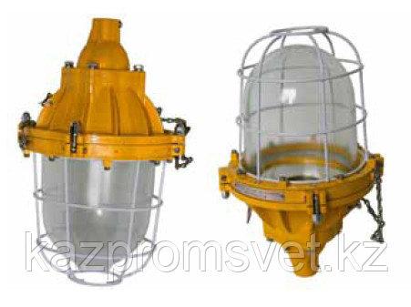 Светильники ВАД для ламп накаливания, 1ExdIIBT4