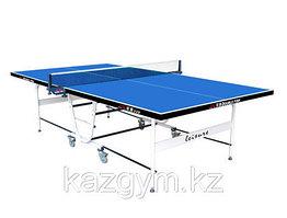 Всепогодный теннисный стол Double Fish + сетка