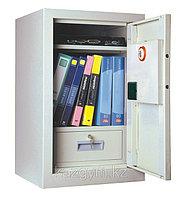 Офисный шкаф-сейф (75*45*43)(67*44*37) 25кг. (BMG-7545)