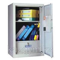 Офисный шкаф (90*55*43)(82*54*37) 32кг. (BMG-9055)
