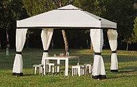 Беседка - шатер Майами (3,5х3,5м)