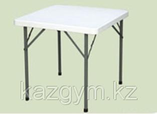 Складной стол квадратный (70х70)