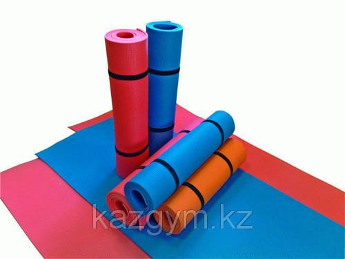 Каримат, гимнастический коврик (190х80х1см)