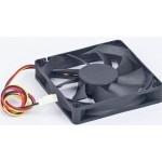 Вентилятор компьютерный(кулер) 12v   3pin  70х70х15