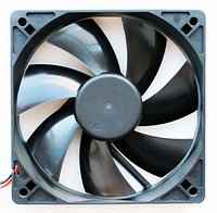 Вентилятор компьютерный 12v HXS FW-12V  2pin 120х120х25мм