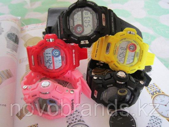 Как отличить настоящие часы Сasio от подделки